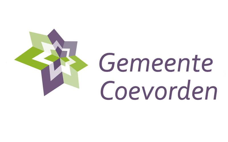 Logo gemeente coevorden